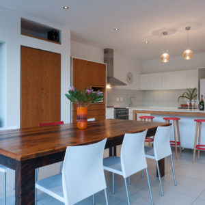 23 virginia avenue - kitchen & dining area #1