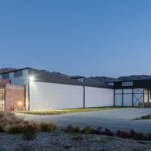 03. bamco packing facility - exterior #1