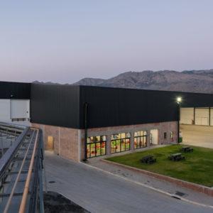 04. bamco packing facility - exterior #11